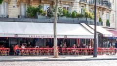 Café des Officiers