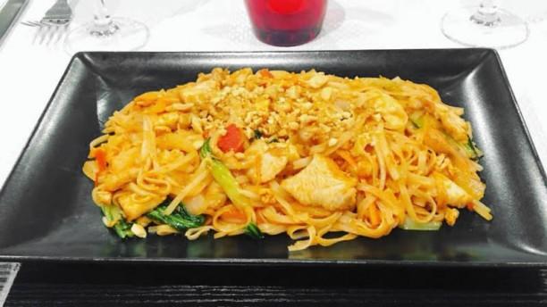 Sofi'Thai Suggestion du chef
