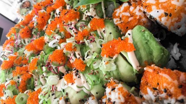 Kato Sushi Mat