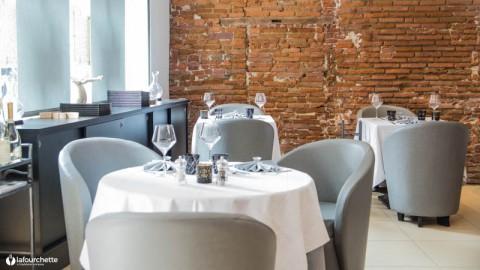 restaurant - Anges et Démons - Toulouse