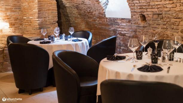 Restaurant Toulouse Ange Et Demon