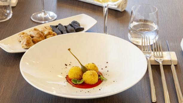 Alicella - Ristorante Cruderia Suggerimento dello chef