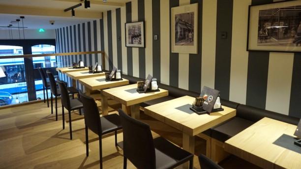 Caffe Vergnano 1882 Restaurant