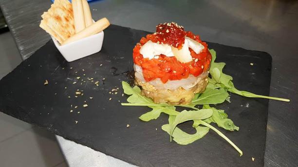 Cafe Berlin Sugerencia del chef