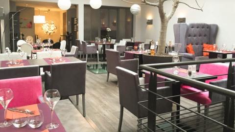 restaurant - Le Bucail - Plougoulm