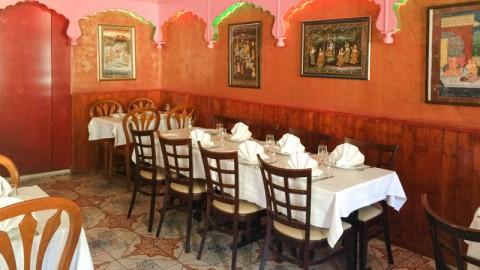 restaurant - L'Himalaya - Compans