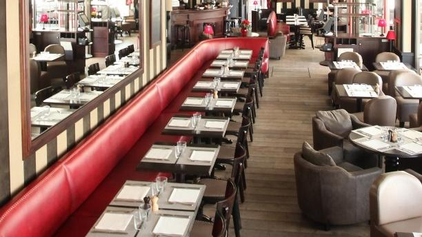restaurant grand caf de la mairie maisons alfort 94700 menu avis prix et r servation. Black Bedroom Furniture Sets. Home Design Ideas