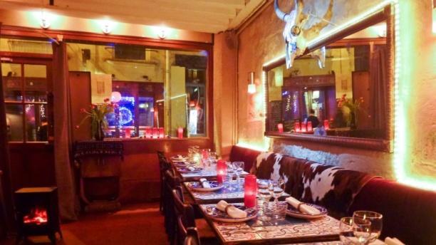 La Fidelite Restaurant Paris