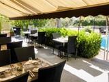 Restaurant Des Grands Crus, Logis les Charmilles