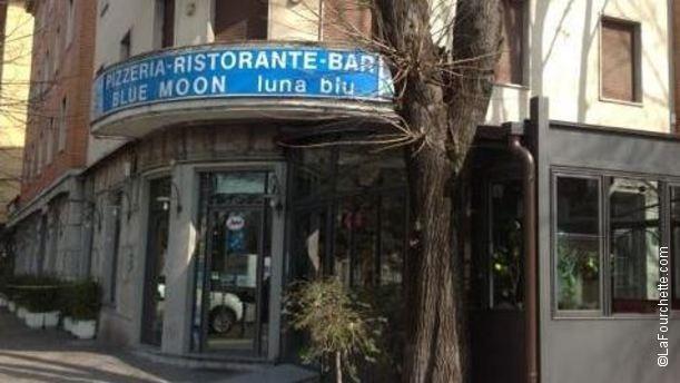 Luna Blu cucina mediterranea