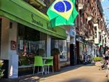 Samba Kitchen