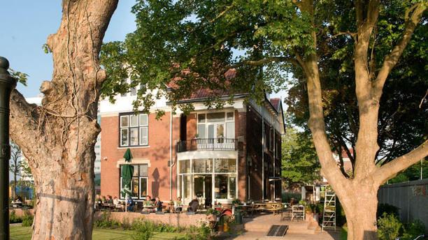 Thuis aan de Amstel Het Restaurant