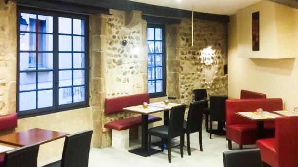 La Cantine Salon du restaurant