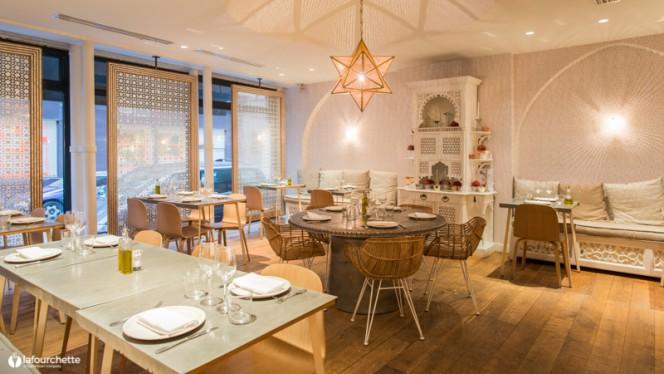Liza - Restaurant - Paris