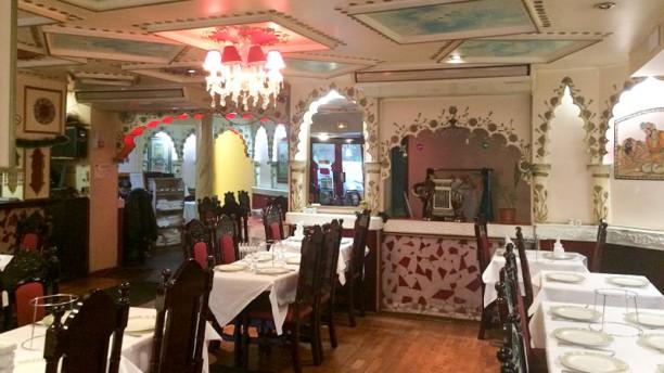 restaurant palais de l 39 inde paris 75020 p re lachaise m nilmontant menu avis prix et. Black Bedroom Furniture Sets. Home Design Ideas