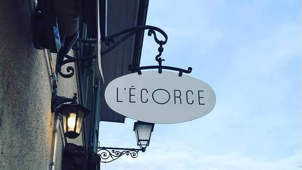 L'Ecorce Restaurant