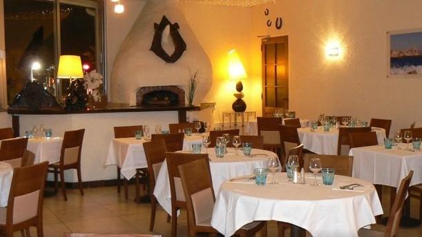 Le Collier Restaurant