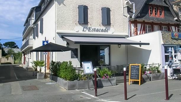 L 39 estacade restaurant le croisic cuisine fran ais for Restaurant au croisic