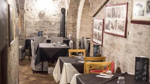 La Pasteria di Perugia, Perugia