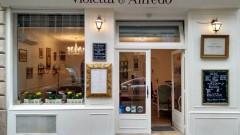 Violetta et Alfredo