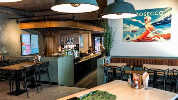 Sugo Eindhoven Restaurant