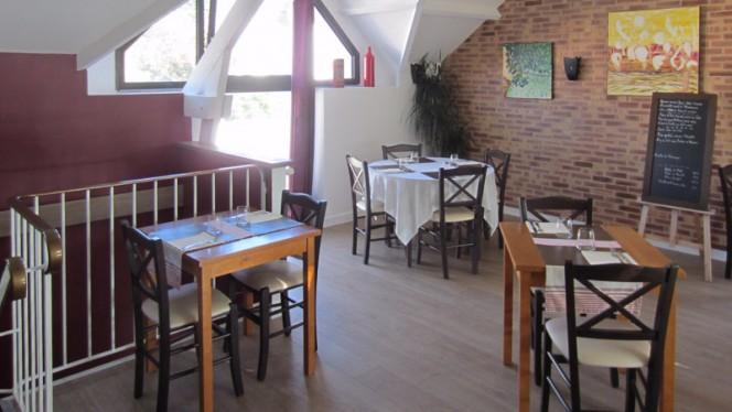 Les Oliviers - Restaurant - Vannes