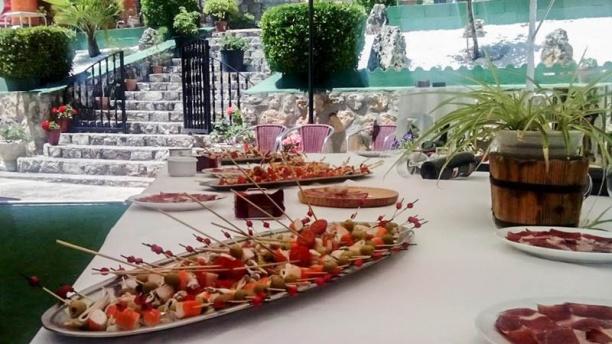 Restaurante terraza la tropicana en caraba a opiniones for Restaurante la terraza de la casa barranquilla