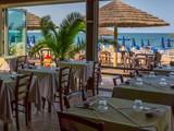 Raphael Beach ristorante sul mare