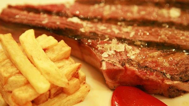 Kupela Plato carne