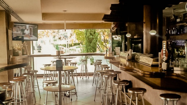 Restaurante nuba en san sebasti n de los reyes opiniones for Restaurante italiano san sebastian de los reyes