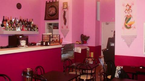 Orawin Thai Bar, Milano