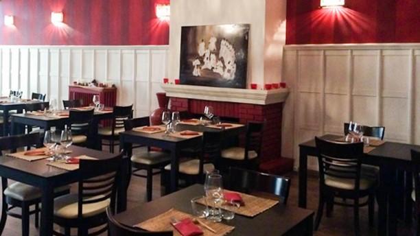 Restaurant miel & safran à yutz 57970 avis menu et prix