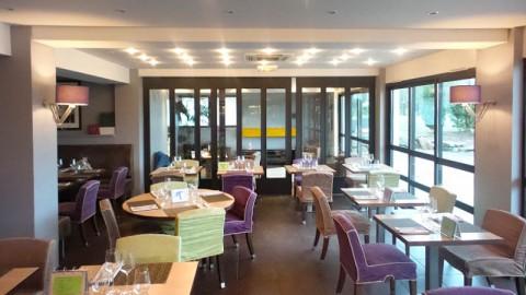 restaurant - Le Balata - Apremont