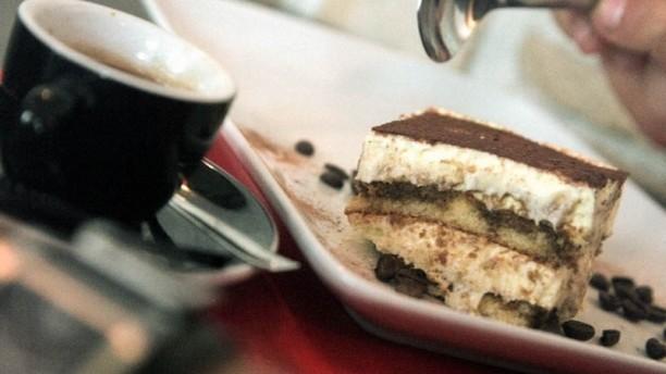 Maccaroni Ristorante Italiano dessert
