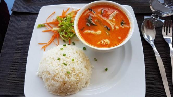 Thai Tawan - Restaurant - Paris