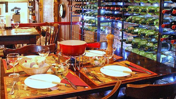 Het Karbeel Restaurant