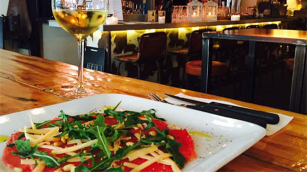 Zohej Restaurant
