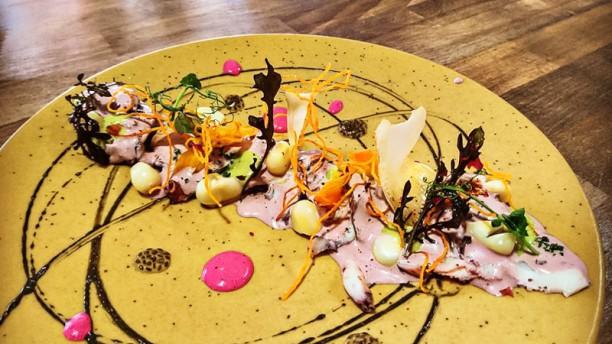 Le comptoir du p rou in paris restaurant reviews menu for Le comptoir toulousain du carrelage