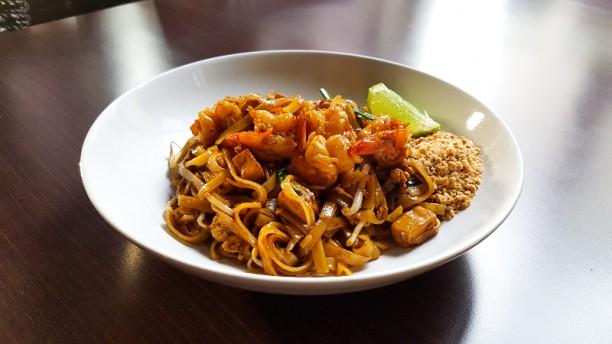 Aiyara Thai Restaurant Menu