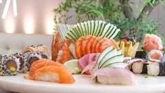 Momentum Sushi