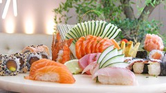 Stuppendo Sushi Bar