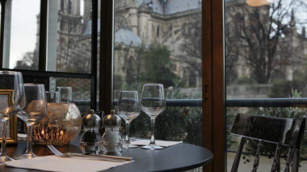 Restaurant Mexicain Paris Notre Dame