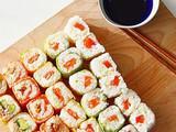 Eat Sushi 2