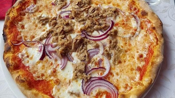 Melabianca Pizza
