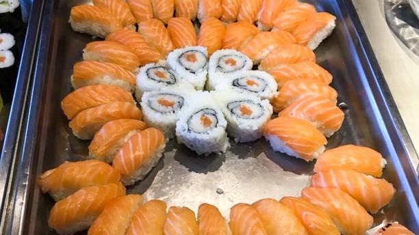 Villa d'Or Sushi