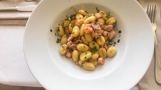 Ristorante Luciano Sugerencia del chef