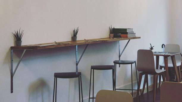 L'Impression Café Salle