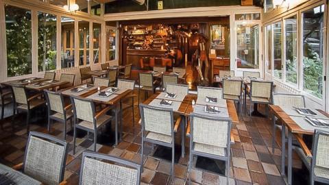 Tony's Grill, Madrid