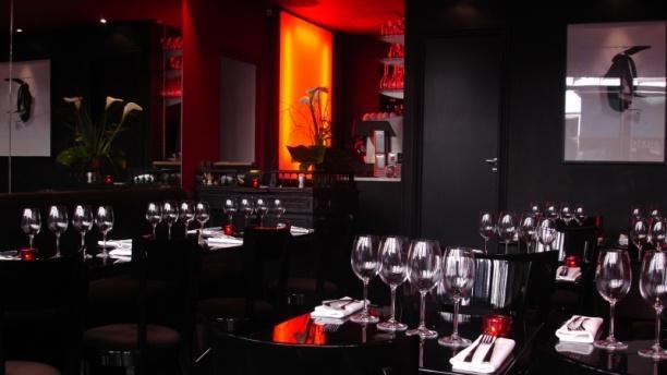 Sorza - Restaurant - Paris