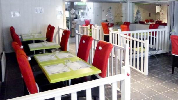 Les 7 Péchés Gourmands salle